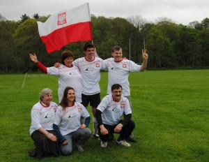 Polish-team