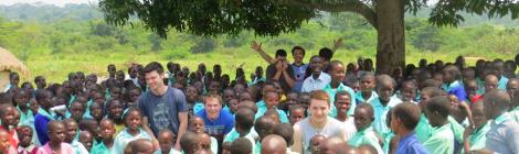 A Missionary In Uganda