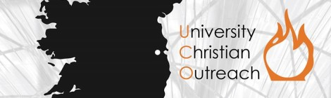University Christian Outreach Dublin   term tuesdays at 7.30pm